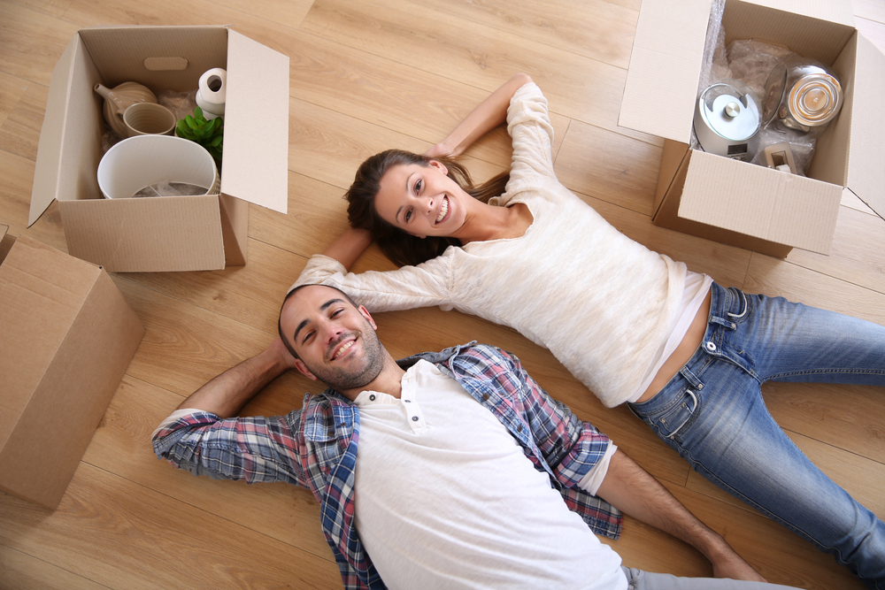 A PRACTICAL AND SIMPLE SCHEDULE FOR YOUR HOUSEHOLD MOVE