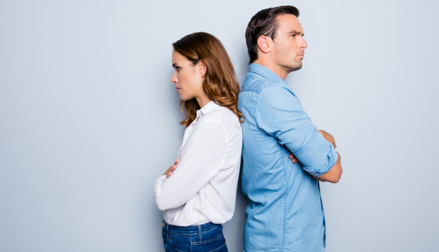 Separation & Divorce Advice