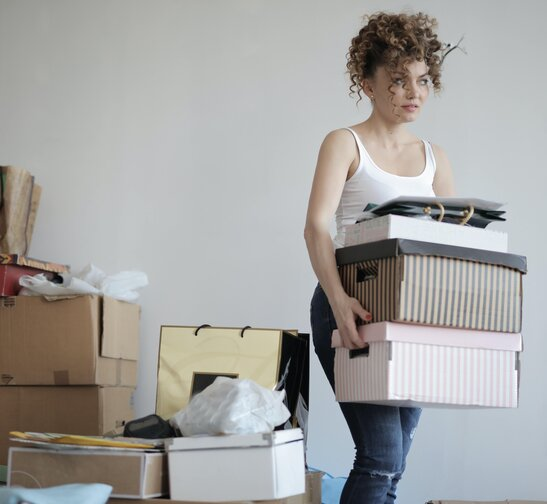 How to Make Money From Your Clutter